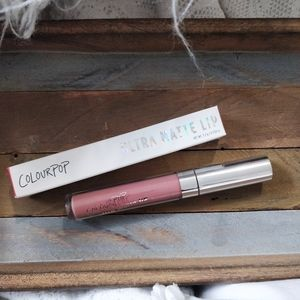 "Colourpop │ ""Trap"" Ultra Matte Liquid Lipstick"